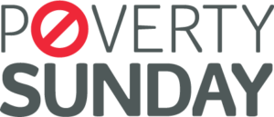 Poverty Sunday Logo - No Background
